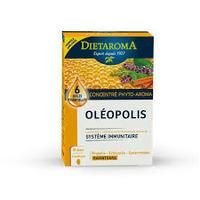 Dietaroma- Oléopolis Capsules