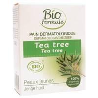 Bioformule Pain Dermatologique au Tea Tree Bio Vegan