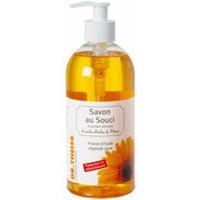 Docteur Theiss- Savon Liquide Souci Bio