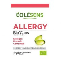 EOLESENS Bio'Caps Allergy Bio