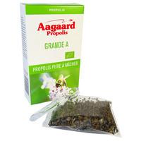 Aagaard -Grande A Bio Propolis à Mastiquer