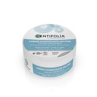 Centifolia- Crème Hydratante Neutre Bio Visage et Corps