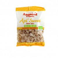 Aagaard- Bonbons au Miel -Sève de Pin Bio