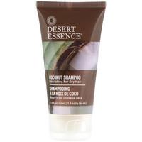 Desert Essence Shampoing Coco