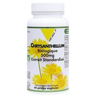 Vit'All+ Chrysanthélum 500mg Bio