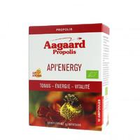 Aagaard- Apy'Energy Amps Bio