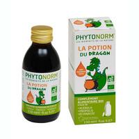 Phytonorm- Potion du Dragon Sirop Bio