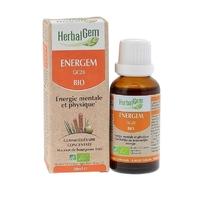 Herbalgem- Energem Bourgeons Bio