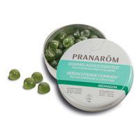 Pranarom- Gommes Adoucissantes Gorge Bio