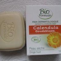 Bioformule Pain Dermatologique au Calendula Bio