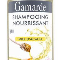 Gamarde- Shampoing Nourrissant Miel Bio