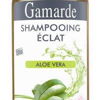 Gamarde- Shampoing Éclat Aloé vera Bio