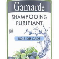 Gamarde- Shampoing Purifiant Bois de Cade Bio