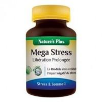 Nature's Plus Mega Stress comprimés
