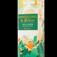 """Eau de parfum """"Danser avec la nature"""" Bio"""