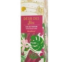 """Eau de parfum """"Désir des îles""""Bio"""