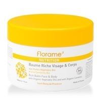 Florame-Baume visage et corps nourrissant Bio