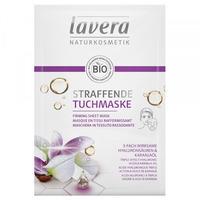 Lavera- Masque Tissu Raffermissant Bio