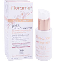 Florame- Soin Lift Contours des Yeux et Lèvres Bio
