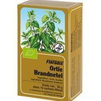 Floradix- infusion Ortie Bio