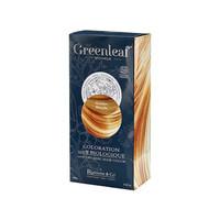 Greenleaf Coloration Golden Blonde Bio