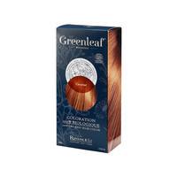 Greenleaf Coloration Caramel Bio