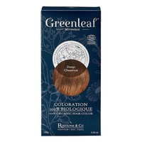 Greenleaf Coloration Deep Chestnut Bio