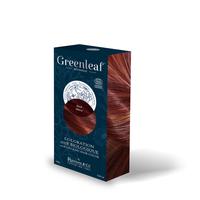 Greenleaf Coloration Red Wine Bio