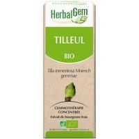 HERBALGEM- Tilleul Bourgeons Bio