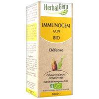 HERBALGEM- Immunogem Bourgeons Bio