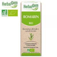 HERBALGEM- Romarin Bourgeons Bio