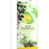 Herbalgem- Sirop Respiration Bio