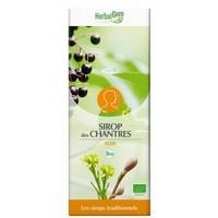Herbalgem- Sirop des Chantres Bio