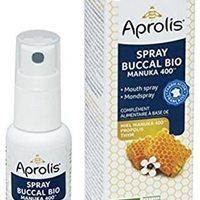 Aprolis- Spray Buccal Manuka Bio