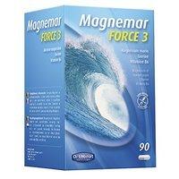 Orthonat- Magnémar Force 3 Gélules bte 90 gélules