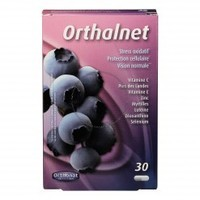 Orthonat- Orthalnet Gélules