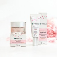 Centifolia- Éclat de Rose crème Bio