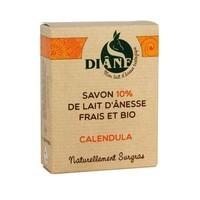 Beliflor (Diane) Savon Lait Anesse Calendula Bio