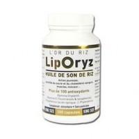 LT LABO- Liporyz Bte 200 cps