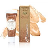 Couleur caramel - Fond de teint hydracoton Abricot  Bio N°13