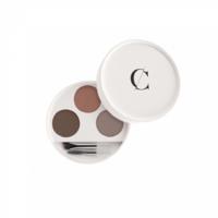 Couleur Caramel  -Kit Sourcils Blonde N°28 Bio
