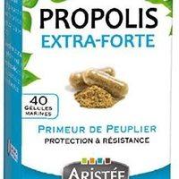 Pollenergie- Propolis Extra-Forte gélules Bio