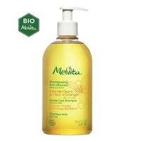 Melvita - Shampoing Soin Douceur 500ml Pompe Bio