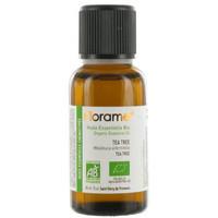 FLORAME- Huile essentielle de Tea Tree 30ml Bio