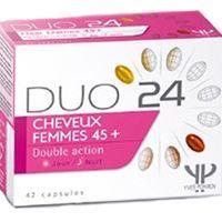 Ponroy- Duo 24+ Cheveux