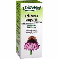 BIOVER- Teinture Mère  Echinacea Purpurea Bio (Echinacée)