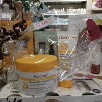 Coffret cocooning By Florame