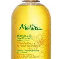 Melvita- Shampoing Bio Cheveux secs