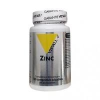 Vit'all + Vit'all + Zinc 15 mg