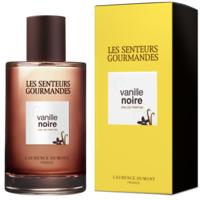 """Eau de parfum Vanille noire """"Les senteurs gourmandes"""""""
